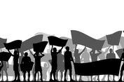 Kerusuhan Ojek Online-Taksi di Pekanbaru, 5 Mobil Dirusak Massa