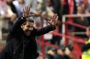 Simeone Punya Alasan Tinggalkan Atletico