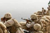 Arab Saudi Gagalkan Serangan Rudal yang Targetkan Bandara