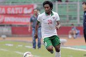 Pindah ke Selangor FA, Ilham Udin Ingin Beri yang Terbaik