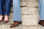 4 Tipe Sepatu yang Harus Dimiliki Semua Pria