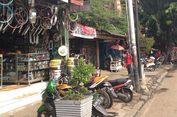 Pasca-Bom Kampung Melayu, Bisnis Aksesori di Otista Normal