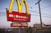 Polisi Australia Tangkap Pria Pemesan 200 Perkedel di McDonald's