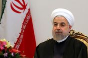 Rouhani: Iran Akan Lanjutkan Uji Coba Rudal, Tak Perlu Izin Siapapun