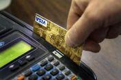 3 Cara Mudah Mengerem Nasfu Belanja dengan Kartu Kredit