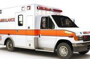 Ambulans Gratis Siap Layani Warga Surabaya Lewat 112
