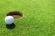 Izin Perolehan Lahan Dinilai Hambat Investasi Lapangan Golf
