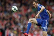 Andai Bela Man United, Matic Jadi Lawan yang Bisa Jatuhkan Chelsea