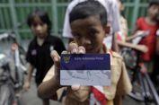 450 Ribu Warga Jakut Belum Daftar Program Kartu Indonesia Sehat