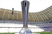 Liverpool Vs Atletico, Jadwal Siaran Langsung Final Audi Cup