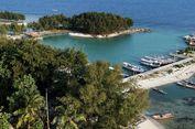 DPRD DKI Tolak Anggaran Rp 4,7 Miliar untuk Pulau Payung, Isinya Villa Swasta