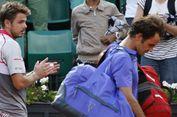 Federer Tak Tampil di Perancis Terbuka