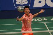 Piala Sudirman 2017, China Pastikan Langkah ke Semifinal