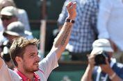 Wawrinka dan Na   dal Selamatkan Australian Open