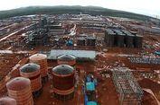 Asosiasi: Relaksasi Ekspor Konsentrat Picu PHK Pekerja 'Smelter'