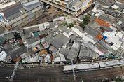 Lahan untuk Depo MRT di Kampung Bandan Dihuni 1.500 KK