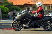 Menanti Kebangkitan Motor Futuristik Honda