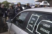 Uber Dilarang Beroperasi di London, CEO Ajak Refleksi Diri