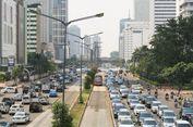 Cetak Waktu Tempuh 2,6 Jam Per 100 KM, Indonesia Kalah dari Malaysia