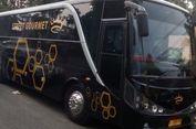 Kemenhub Minta Bus Restoran Penuhi Izin KIR dan Usaha
