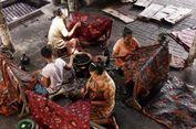 Biar Lebih Cinta, Yuk Wisata ke Kampung Penghasil Batik