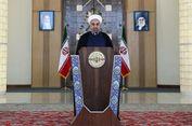Utang Janji Presiden Rouhani, Kini Saatnya Rakyat Iran Menagih