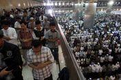 Pemerintah Tetapkan Idul Fitri 1438 H pada Minggu 25 Juni 2017