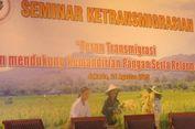 Animo Tinggi, Kenapa Kuota Transmigran Kabupaten Semarang Dipangkas?