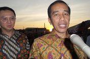Ahok Diwacanakan Jadi Menteri, Ini Kata Jokowi