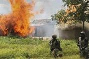 Serangan Bom Bunuh Diri Tewaskan 13 Orang di Nigeria