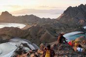 Generasi Milenial Indonesia Lebih Suka Berwisata Dalam Negeri