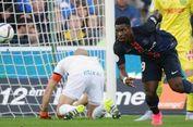 Bek PSG Ingin Hengkang, Man United Tertarik