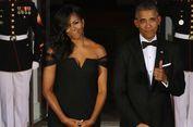 Ternyata, Barack Obama Kenakan 1 Jas yang Sama selama 8 Tahun