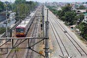 Kereta Jarak Jauh Bakal Dilengkapi Mushala