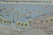 DPRD DKI Tetap Hentikan Pembahasan Dua Raperda terkait Reklamasi
