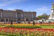 Hampir Seluruh Fasilitas Kota Ada di Istana Buckingham