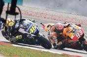 Poin Penalti di MotoGP Akan Dihilangkan
