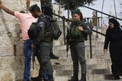 Israel Bakal Naikkan Gaji Polisi Perbatasan