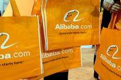 Pendapatan 'Online' Kuat, Pendapatan Alibaba Melonjak Jadi Rp 99,88 Triliun