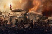 Zona 'Twilight' dan 'Hunger Games' Akan Hadir di Taman Hiburan Korsel