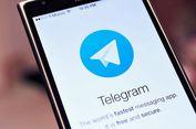 Diperbarui, Telegram Kini Bisa Hapus Foto dan Video Otomatis