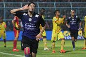 Sekretaris Sriwijaya FC Bicara soal Kabar Perekrutan Vizcarra