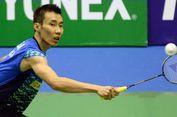 Chong Wei Tetap Incar Gelar Juara Dunia