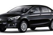 Suzuki Tak Bersandar pada Sedan