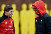 Gerrard Berharap Liverpool Tak Jual Coutinho