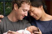 Lagi, Bos Facebook Ambil Cuti Bersalin 2 Bulan