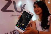 Vendor Smartphone Zuk Mobile Tutup Usia?
