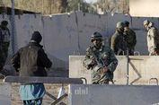 10 Tentara Afganistan Tewas Diserang Gerilyawan