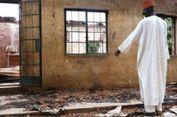 Serangan Bom Bunuh Diri di Nigeria Tewaskan 17 Orang