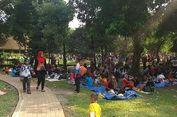 Polsek Pasar Minggu Kerahkan 200 Personel Amankan Taman Margasatwa Ragunan